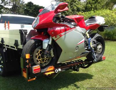 Rack N Roll SPORTS Motorcycle Carrier suits Ducati 1199, Yamaha R1, CBR1000RR