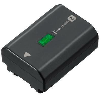 New Sony Np-Fz100 Lithium-Ion Rechargeable Battery