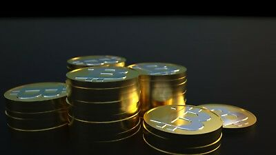 0.01 Bitcoin for sale $320