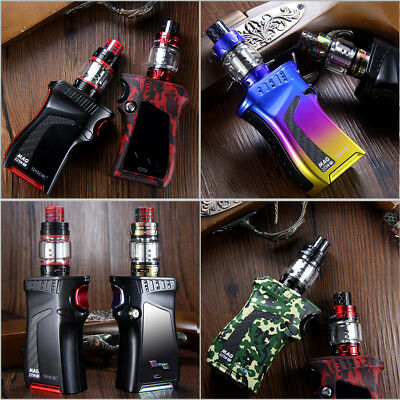 Smoke mag Kit 225w with TFV12 prince tank Right hand /Mag Mod only USA ALL Color