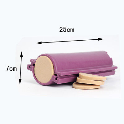 Nicole Brand Pipe Tube Column Mould Silicone Soap Mould Soap Making Quality item
