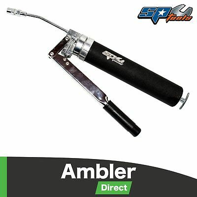 SP Tools Heavy Duty Industrial Lever-Type Grease Gun - SP65106
