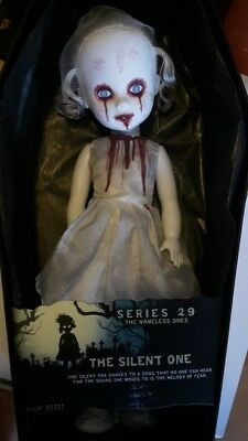 Living Dead Dolls The Silent One