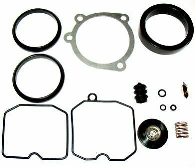 Kit De Renovation Carburateur Keihin Cv Harley-Davidson