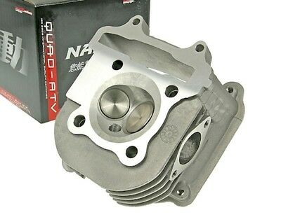 Cylinder Head Naraku 160-180ccm for GY6 Motor for SYM Symply 1 125