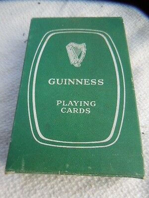 Guinness Is Good For You - Sealed Playing Cards