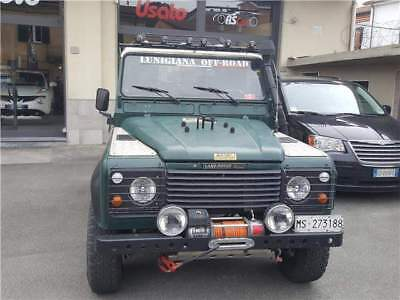 LAND ROVER Defender 110 D Pick-up High Capacity