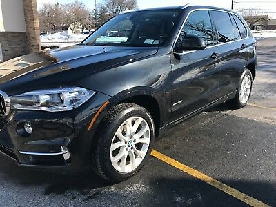 2015 BMW X5 Luxury Line BMW X5 27,800 miles