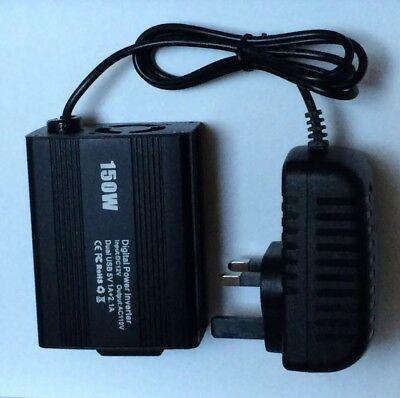 Andis Master & Wahl US Hair Clippers & Trimmers Converter From 240V To 110V 60Hz