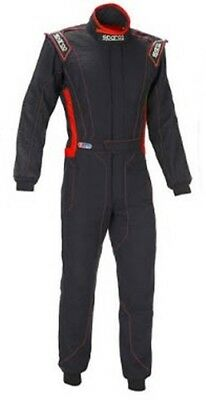 Sparco Victory RS-4 Lightweight Racing Suit - Size 64 (XL)