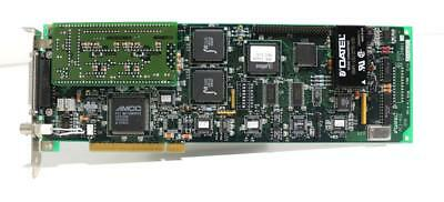 DATEL PCI-416F2 Data Acquistion Card