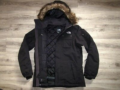 The North Face Baker Women's Insulated & Waterproof Jacket L RRP£250 Ski