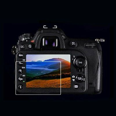 Tempered Glass LCD Screen Protective Guard for Sony RX100 MARK II/III/IV A7RII