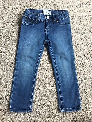 Girls Size 2 Country Road Jeans