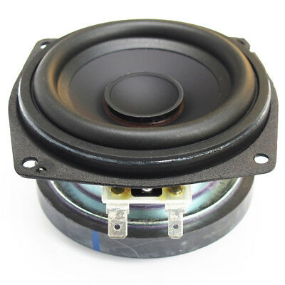 1X 3.5inch 4Ohm 60W Woofer Speaker For SONOS Ultra-high Performance New
