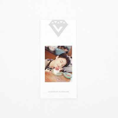 [SEVENTEEN]Love Letter album Official Bookmark Photocard - DINO