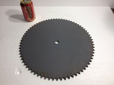 NEW Browning 50A72 Stock Bore Chain Sprocket 72 Teeth 14.69 Diameter