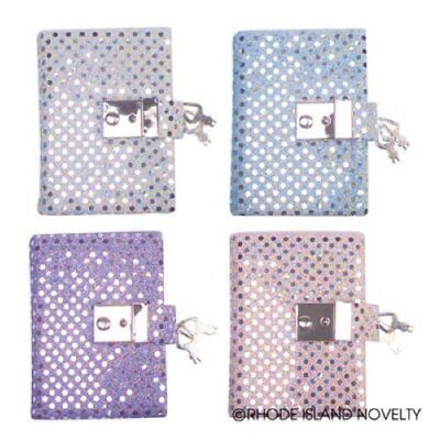 Secret Diary For Girls Kids With Lock And Key Dreams Thoughts Journal Notebook N