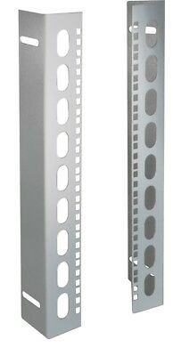 Pair Posts Additional 17U cabinets IP65 I-CASE RAIL-17IP