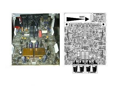 Marantz PM7200 (Power Amp Board) & (Protection circuit board) Upgrade Kit.