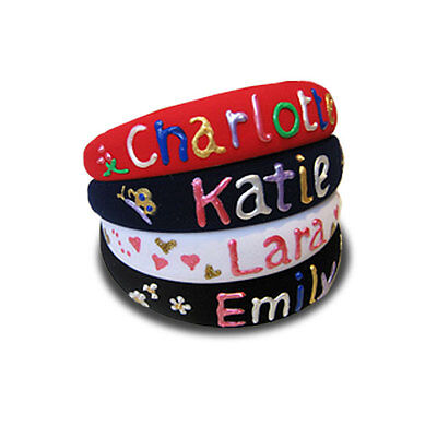 Personalised Hairbands Alice Bands Headbands For Girls