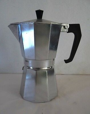 Cafetiere Italienne Marque Sic / 6 Tasses