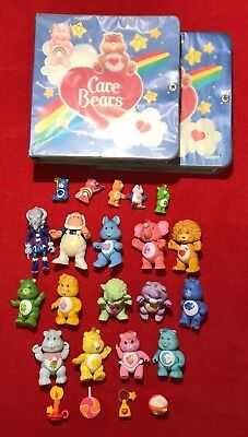 Care Bears & Accessories (25)