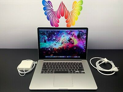 Apple MacBook Pro 15 ULTRA PRE-RETINA UPGRADED 8GB RAM 500GB ~ 3 YEAR WARRANTY
