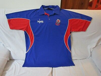 Manly Marlins Rugby Polo Shirt Size Xl
