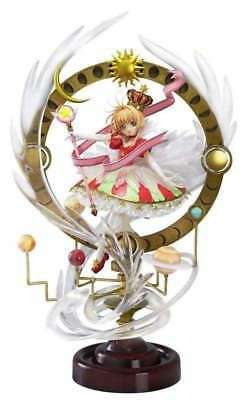 Card Captor Sakura Kinomoto Stars Bless You 1/7 Scale ABS&PVC Pre-painted Figure