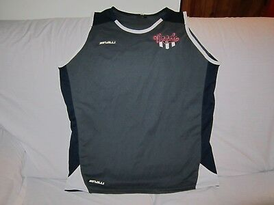 Eastwood Rugby Training Singlet Size Large