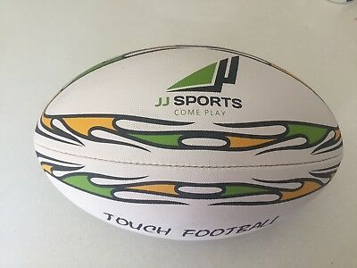 Rugby Balls Touch