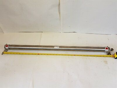SMC CDM2L40-750A Pneumatic Cylinder 1MPa 571325 - Good Used
