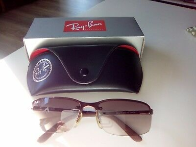Ray Ban Sonnenbrille RB 3217