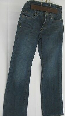 Lucky Brand Boy's Jeans Billy Straight Youth Kids Size 14  EUC