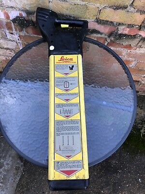 Leica Digicat 100 Cable Locator Avoid Cable Radiodetection