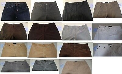 Talbots Women's Petite Pants Sizes 6P Many Styles & Fabrics Sold Separately