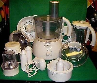 ACCESSORIES replacement parts KENWOOD FP480/580/582/680/690/730 FOOD PROCESSOR