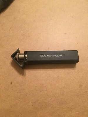 "Ideal Industries 45-144 Round Cable Ringing Tool Cable Up To 1.75"" O.D."