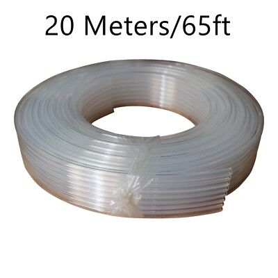 8-line ECO Solvent ink tube  2mm x 3mm For Mimaki JV5 / jv33 DX5 Head  20 meters