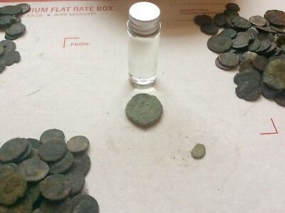 Verdi-Strip Ancient Coin Cleaner, Patina Thinner, Corrosion Remover, Spot Treat