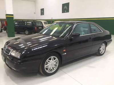 Lancia K 2.0i Turbo 20v Cat Coup