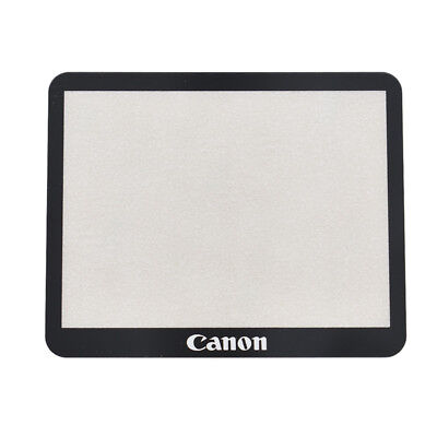 Outer LCD Screen Display Window Glass Replacement For CANON EOS 5D MARK II Parts