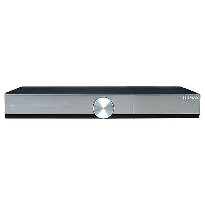 Humax DTR-T2000 500GB YouView+ HD Digital TV Recorder
