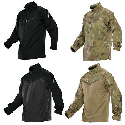 Dye Tactical  Pullover und Mod Top in schwarz & DyeCam für Paintball / Airsoft