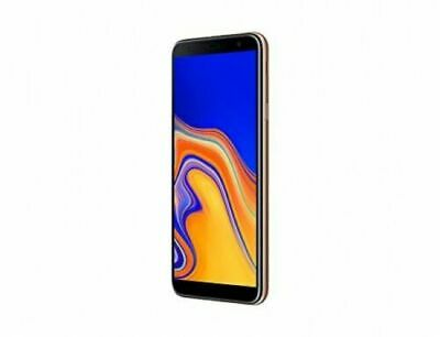 SAMSUNG GALAXY J4 PLUS GOLD DUAL SIM 32GB ITALIA BRAND+powerbank in omaggio