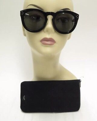 6368a816c16 NEW CELINE SUNGLASS Model  CL41371 S 086 85 46 24-145 Made in Italy ...