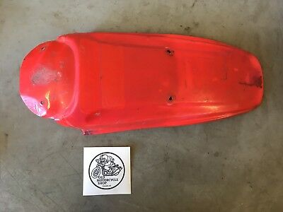 1975 Can Am Mx2 250 Rear Fender