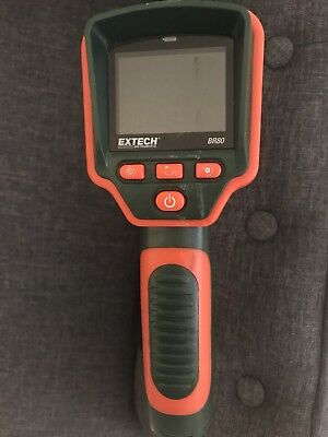 EXTECH BR80 Video Borescope