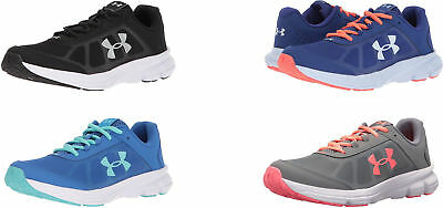 Under Armour Girls' Rave 2 Sneakers, 4 Colors